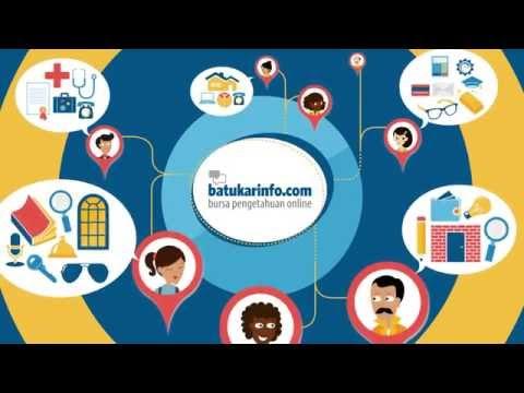 Batukarinfo.com infographic