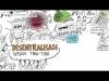 Graphic recording Pengelolaan Keuangan Daerah